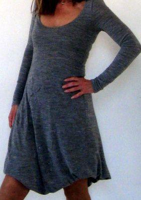 Vestido marca LUNA