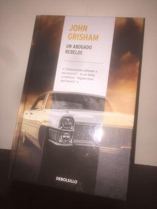 Novela John Grishman