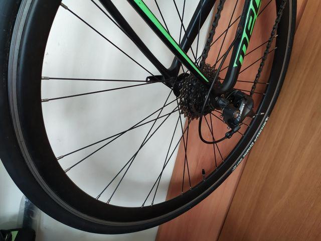 ruedas perfil 38mm