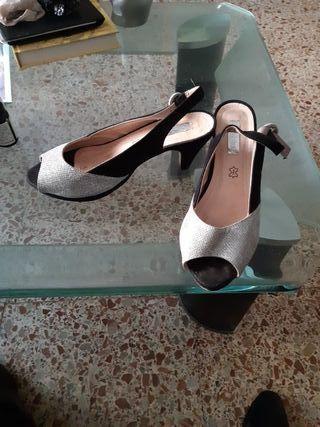 Zapatos de fiesta piel lolablue