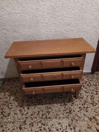 mueble cómoda