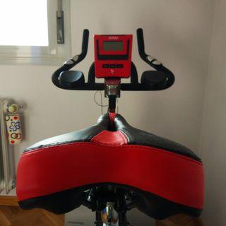 Bicicleta de spinning Fitfiu BESP-22