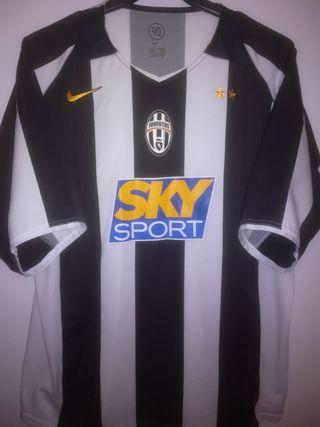 NIKE Juventus 2004-2005 SKY