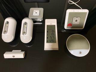 Oferta Alarma Securitas regalo 19 meses conexión
