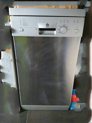 lavavajillas 45cmts