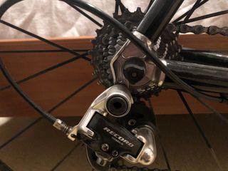 Chollo!!! Bicicleta de Carreteta de Carbono SCOTT