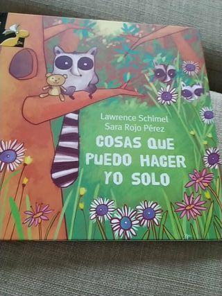 libro de autonomía infantil