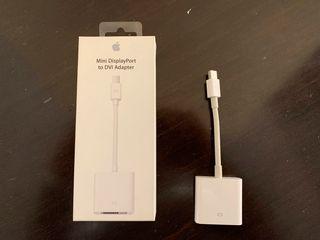 Adaptador Thunderbolt o Mini DisplayPort a DVI App