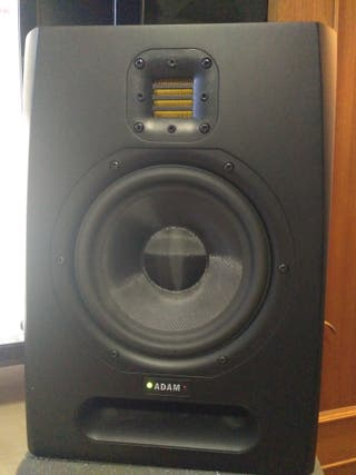Monitores de estudio Adam F7