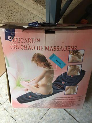 Sillón de masaje ADAPTABLE