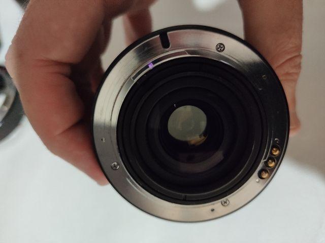 Objetivo Zoom 60-200mm F4-5.6 Montura Konica