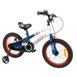 "Bicicleta Imaginarium 16"" 4-7 años"