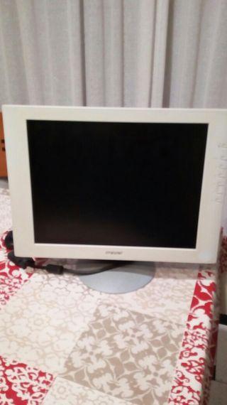 Monitor Sony SDM-S51R