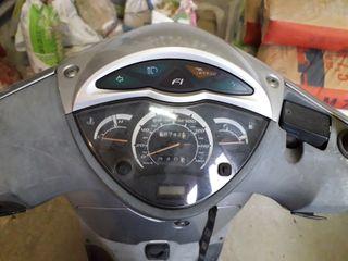 Honda 125 sh
