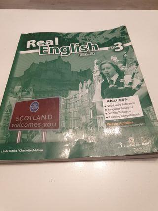 libro de texto 3 eso
