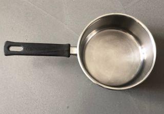 Casserole inox18-8 très épais - ø16cm