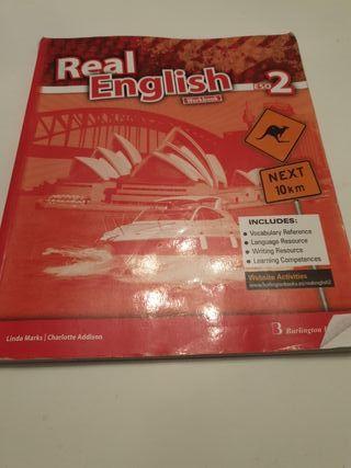 libro texto 2 eso