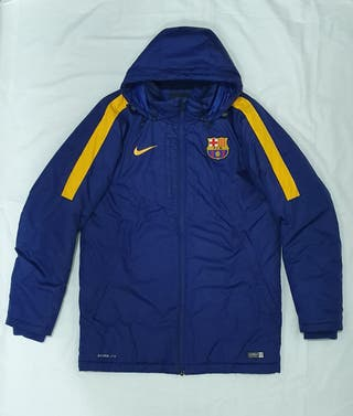 Parka FC Barcelona