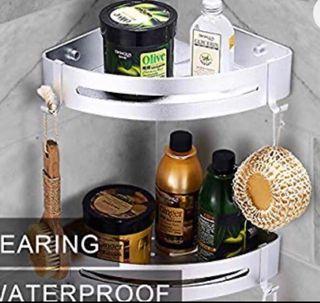 1 Estantería baño Esquina (sin estrenar)