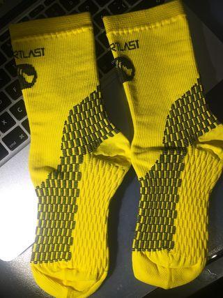 sportlast medilast calcetines compresión