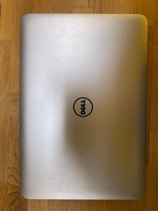 Portátil Dell Precision M3800