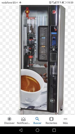 Máquina Vending Ducale