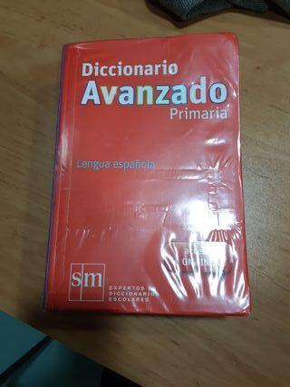 Diccionario avanzado Primaria SM Lengua Española