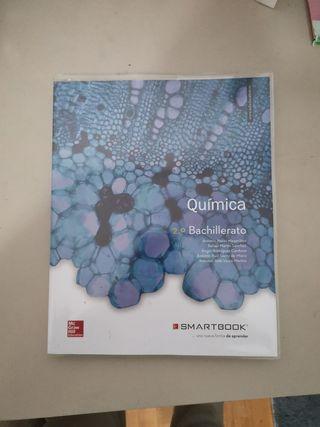 Libro química 2 bachillerato