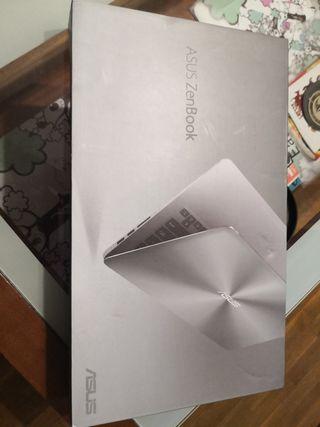 Asus ZenBook UX410UA-GV652 Intel Core i5-8250U/8GB