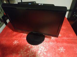 Mini Ordenador con monitor