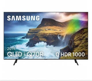 TV QLED 124.46 cm (49'') Samsung 49Q70R, UHD 4K