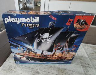 Playmobil barco Pirates Piratas