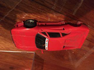 Ferrari gto Exin cimarron ENVÍO INCLUIDO