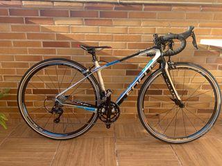 Bicicleta focus izalco