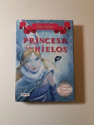 Princesa de los hielos - Tea Stilton
