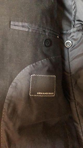 americana-chaleco Armand basi talla xl
