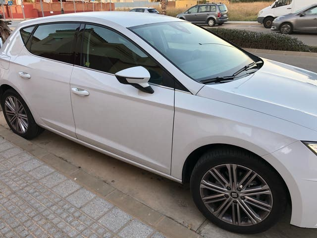 SEAT Leon 2019 XCELLENCE 1,5 150 CV REESTRENO