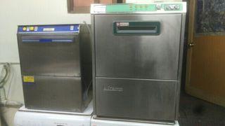Lavavasos hostelería