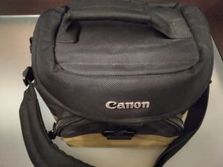 Bolsa para cámara