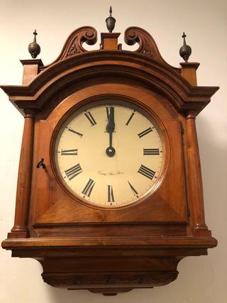 Reloj pared Radiant