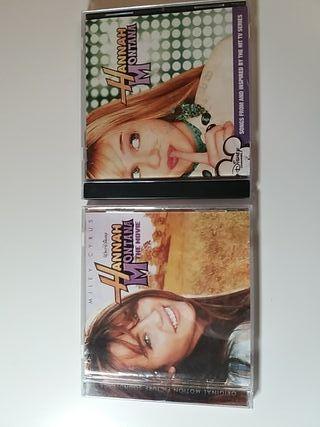 CD's Disnney