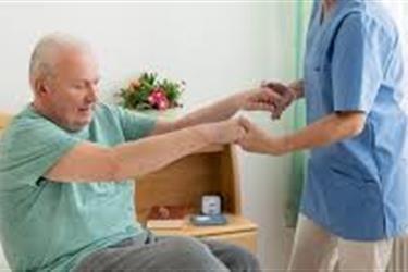 chico fuerte se ofrece cuido de mayores