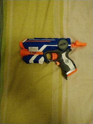 nuf guns