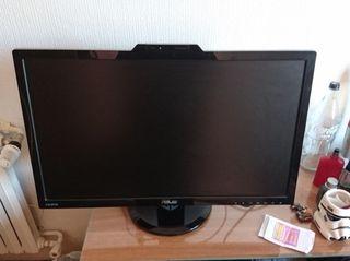 """Monitor Asus 27"""" VG278M"""