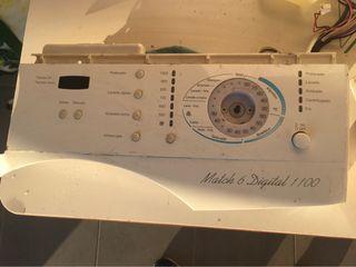Placa y centralita lavadora ROMMER