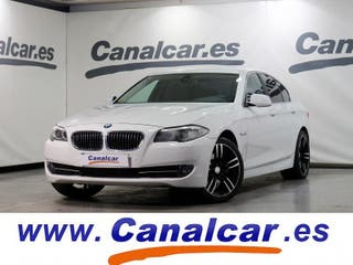 BMW 520 d 184CV
