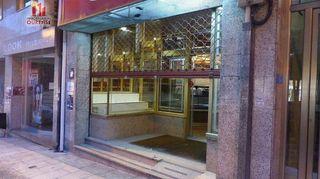 Local comercial en alquiler en Centro en Ourense