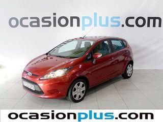Ford Fiesta 1.25 Trend 60kW (82CV)