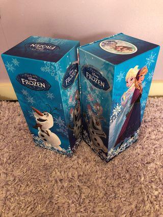 Frozen joyero taquilla armario organizador