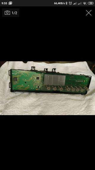 Programador lavadora Balay 3TS883A